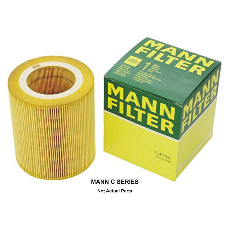 Mann-Filter Filtre à air c10050