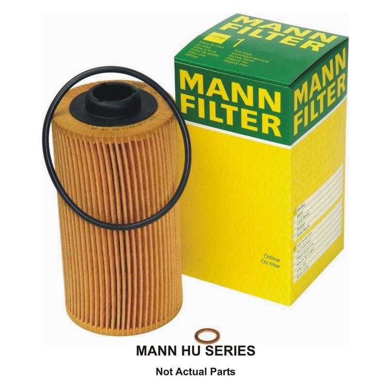 mann filter hu736x filtre huile non metallique compresseurs d 39 air express. Black Bedroom Furniture Sets. Home Design Ideas