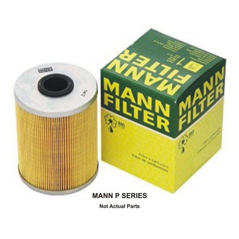 mann filter p715 filtre carburant lement compresseurs d 39 air express. Black Bedroom Furniture Sets. Home Design Ideas