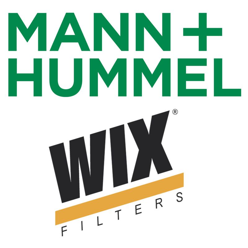 WIX A03A25C Spin-On Hydraulic Filter