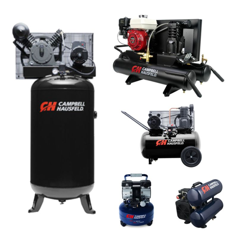Residential Compressors